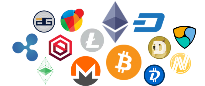 Image result for altcoins