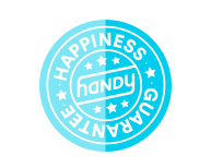 Handy Happiness Guarantee