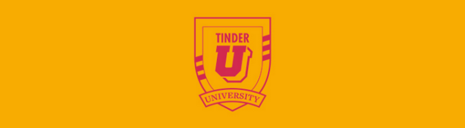 Tinder-U-Logo